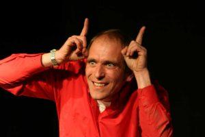 Martin Menner - Faust I