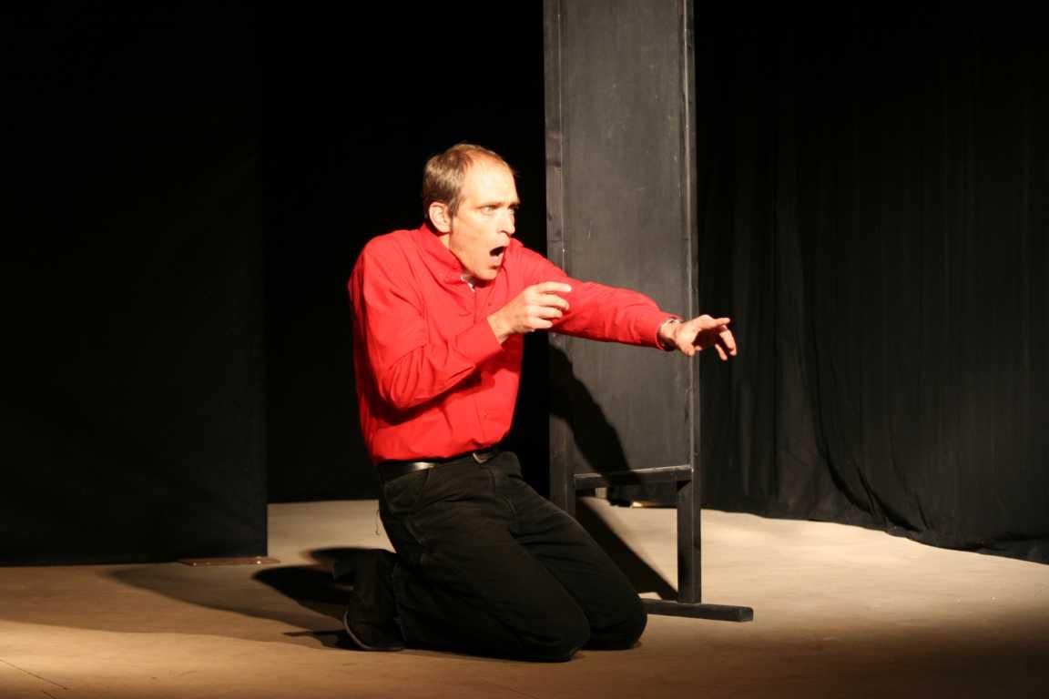 Martin Menner - Theaterstücke und Aufführungen