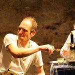 Martin Menner, Brigitte Obermeyer in: La Strada