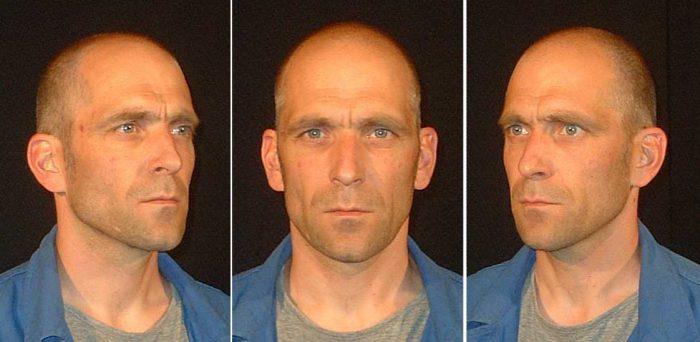 Martin Menner - Verbrecher aus verlorener Ehre