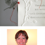Gabi Weinkauf, Druckcollagen
