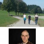 """Martin Menner, """"Osterspaziergang"""""""
