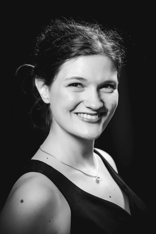 Anja Stegmann, Sopran