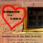 Leonce und Lena, Student*innen-Bühne KHG-Würzburg