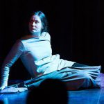Silva Schreiner als Margarete, Foto Patty Varasano